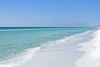 How Far Is Panama City From Miramar Beach