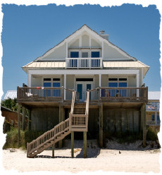 Cheap Beach House Rentals In Panama City