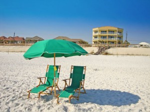 vacation homes in Destin FL