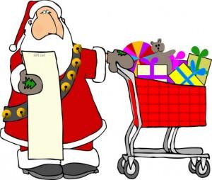 holiday-shopping-santa