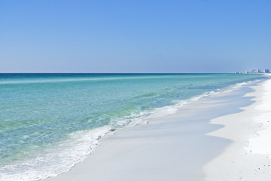30a To Destin Fl Beaches